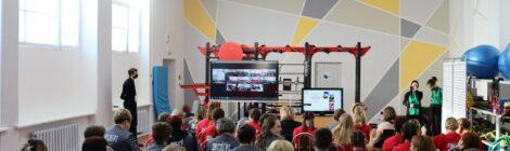 Дан старт IX Открытому региональному чемпионату «Молодые профессионалы» (WORLDSKILLS RUSSIA) Республики Марий Эл