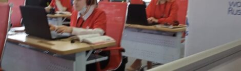 IX Финал «Молодые профессионалы (Ворлдскиллс Россия)» по компетенции «Преподавание в младших классах»