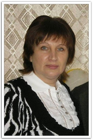 Зубарева Г.Р