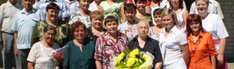 Встреча выпускников - 20 лет спустя (5 июля 2014 года)