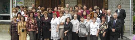 Встреча выпускников - 35 лет спустя (28 июня 2014 года)