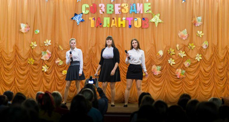 Песня «Ты и я» в исполнении группы нового набора дошкольного отделения 1 «до2»