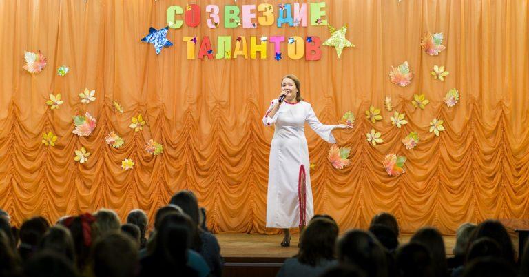 Песня на марийском языке в исполнении Михайловой Валентины 3 «до»