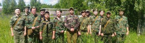 К службе в армии готовы!