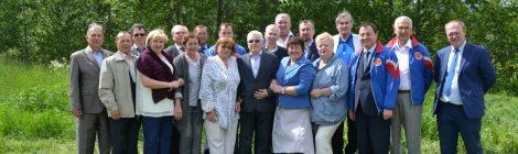 Общее собрание членов Ассоциации учреждений профессионального образования Республики Марий Эл