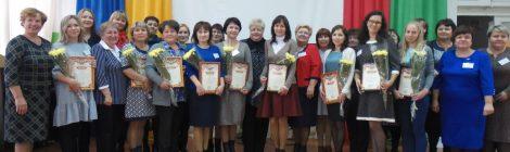 Форум творческих воспитателей в Оршанке