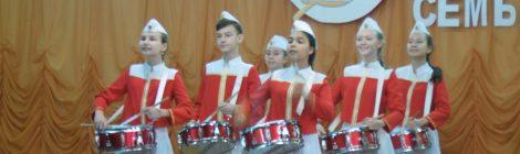 100-летию ВЛКСМ.Комсомол в моей семье