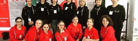 VII Национальный чемпионат «Молодые профессионалы» (WorldSkills Russia)-2019 по компетенции Преподавание в младших классах